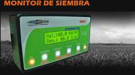 Monitor De Siembra Guajardo MG-910