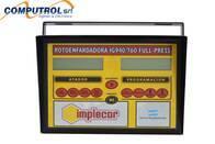 Monitor Rotoenfardadoras Implecor Ig940/760 Full Press