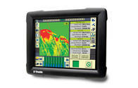 Monitores De Rendimiento Trimble Yield Monitor