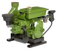 Moto - Bomba Riego, Líquidos De 5Hp Diesel Centrifuga