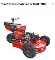Moto Cortadora Desmalezador Mdl 700
