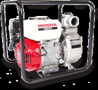 Motobomba Honda Wb20 Xt