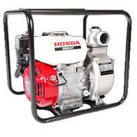 Motobomba Honda Wb20Xh Dr