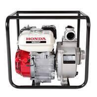 Motobomba Honda Wb20Xt Aguas Limpias 3,5Hp 2