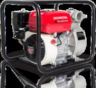Motobomba Honda Wl20 Xh