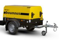 Motocompresor Bounous Pdp 20