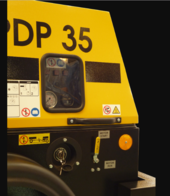 Motocompresor Bounous Pdp 35