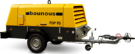 Motocompresor Bounous Pdp 95