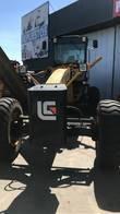 Motoniveladora Liugong Clg4165