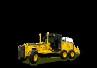 Motoniveladora Pauny Ma160