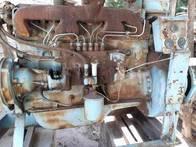 Motor Bedford 300