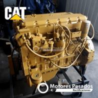 Motor Caterpillar 3116 - Vendemos Repuestos De Motor