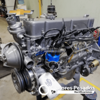 Motor Chevrolet 230 Vendemos Repuestos De Motor