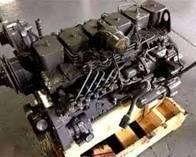 Motor Cummins 180 Hp