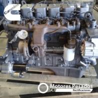 Motor Cummins 6 Bt - Vendemos Repuestos Para Motor