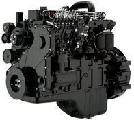 Motor Cummins 6C 8.3 Pauny 500