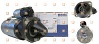 Motor D/arranque Aplicable A Agrale / Case New Holland