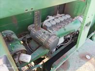 Motor Deutz 160. Completo Con Burro, Alternador, Filtro