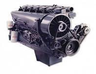 Motor Deutz 190 Hp