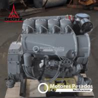 Motor Deutz 913 4 Cil. - Vendemos Repuestos Deutz