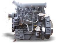 Motor Estacionario Hanomag Sae 3 - 498 Bt-3
