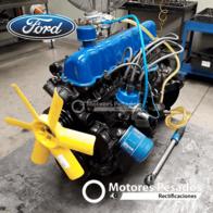 Motor Ford 221 - Vendemos Repuestos Para Motores
