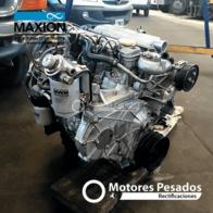 Motor Maxion 2.5 - Vendemos Repuestos Para Motores