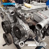 Motor Maxion 2.8 - Vendemos Repuestos Para Motores