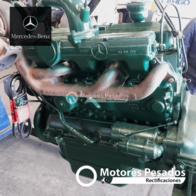 Motor Mercedes Benz 1620 - Vendemos Repuestos De Motor