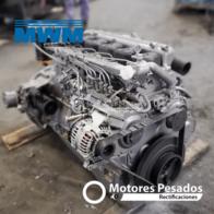 Motor Mwm 6.10 - Vendemos Repuestos Para Motor