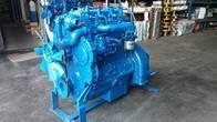 Motor Perkins 4-203 P/uso Agrícolo/industrial