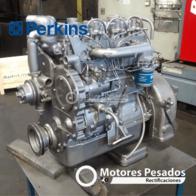 Motor Perkins 4.203 - Vendemos Repuestos Motor
