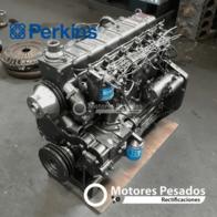 Motor Perkins 6.354 F2 - Vendemos Repuestos De Motor