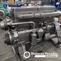 Motor Scania 112 - Vendemos Repuestos Para Motor