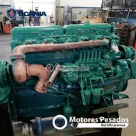 Motor Scania 113 - Vendemos Repuestos Para Motor