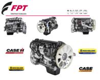 Motores Nuevos Fpt - Todas Las Aplicaciones