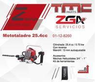 Mototaladro Tmc 25.4Cc