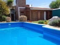 Muy Linda Casa Con Pileta En Villa Carlos Paz