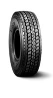 Neumático BKT Airomax AM 27 525/80 R 25 (20.5R25) PR 176 F