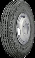 Neumático Firestone Camioneta 6,50-16