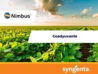 Coadyuvante Nimbus® - Syngenta