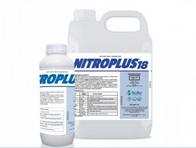 Fertilizante Nitroplus® 18