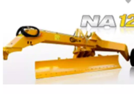 Niveladora De Arrastre Grosspal Na12