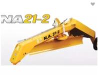 Niveladora Grosspal Na21X2