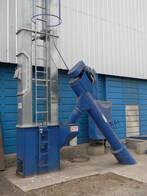 Noria Elevadora hasta 300 Ton/h
