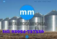 Pagina Oficial Colonia Menonita.silos Aereos