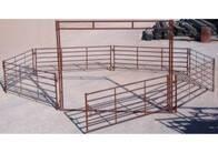 Panel Y Puerta Para Ovinos Mecano Ganadero-Gualeguaychú