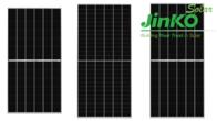 Paneles Solares Jinko Monocristalino perc