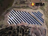 Parques Fotovoltaicos Mega