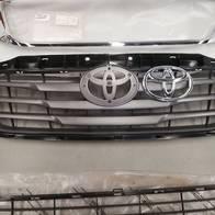 Parrilla Completa Toyota Hilux